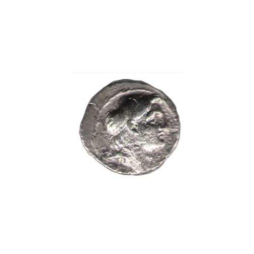 Tetradracma plata antioquía