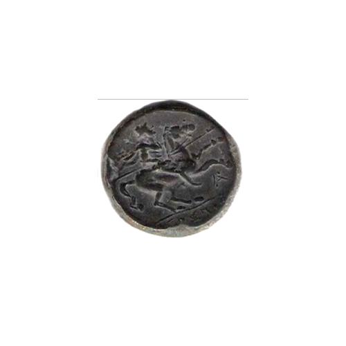 Hemilitron sicilia hierón ii